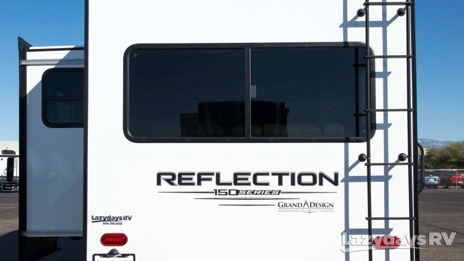 2020 Grand Design Reflection 230RL
