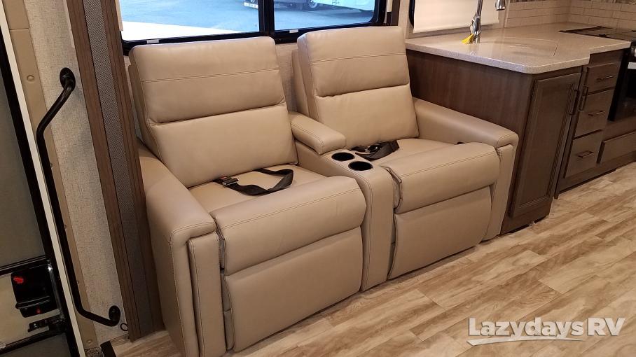 2021 Thor Motor Coach Hurricane 34R