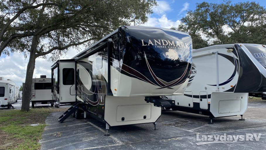 2019 Heartland Landmark