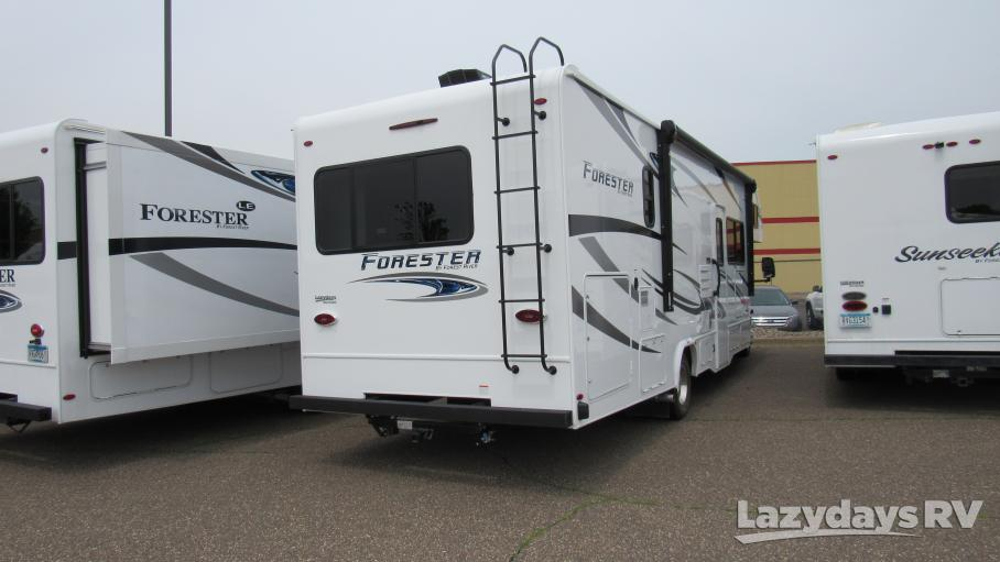2020 Forest River Forester 3271SF