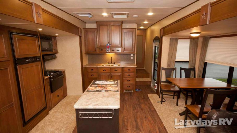 2015 Open Range Light LF319RLS