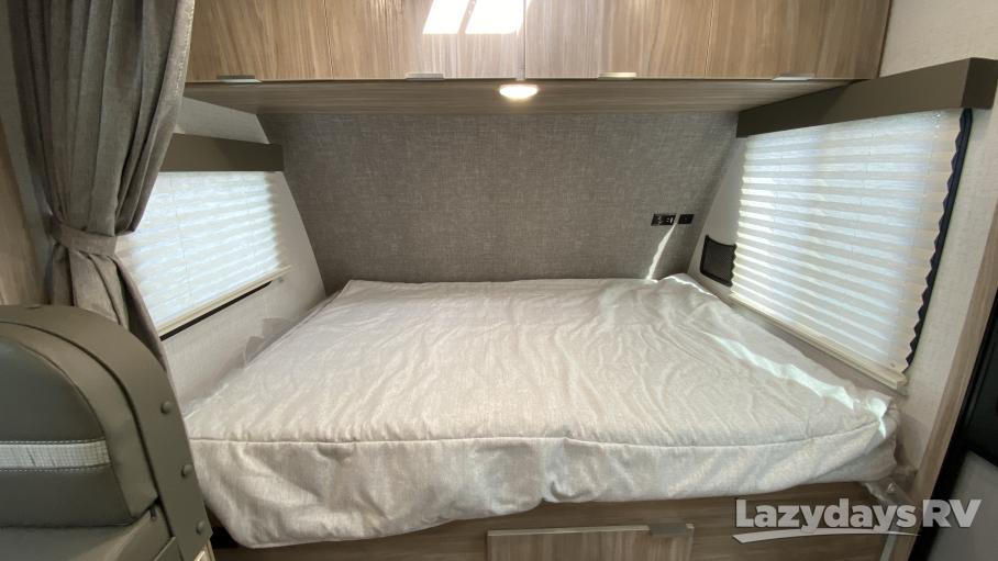 2021 Winnebago Industries Towables Micro Minnie 2100BH