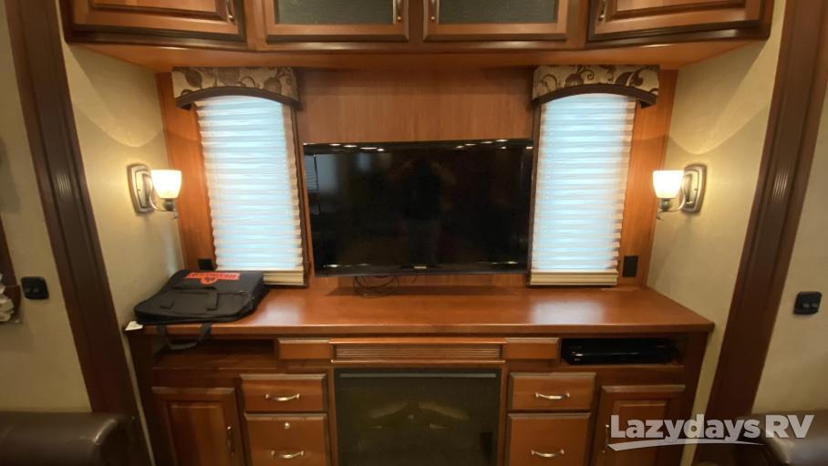 2012 Redwood RV Redwood 31SL