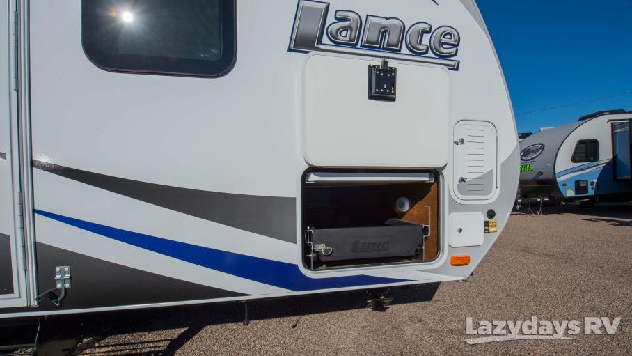 2019 Lance Lance 1985