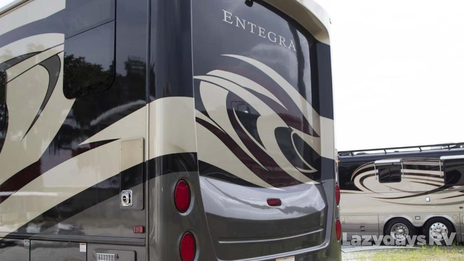 2019 Entegra Coach Emblem 36U