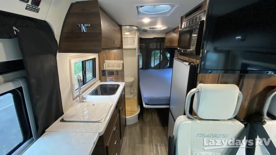 2021 Winnebago Travato 59GL