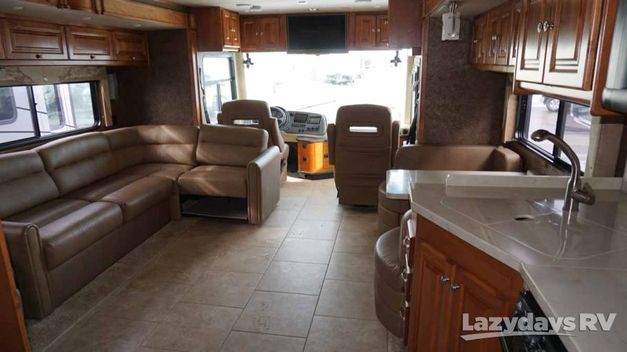 2015 Tiffin Motorhomes Allegro RED 33AA