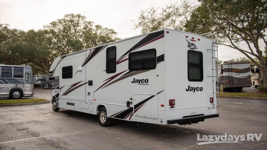 2019 Jayco Redhawk 31XL
