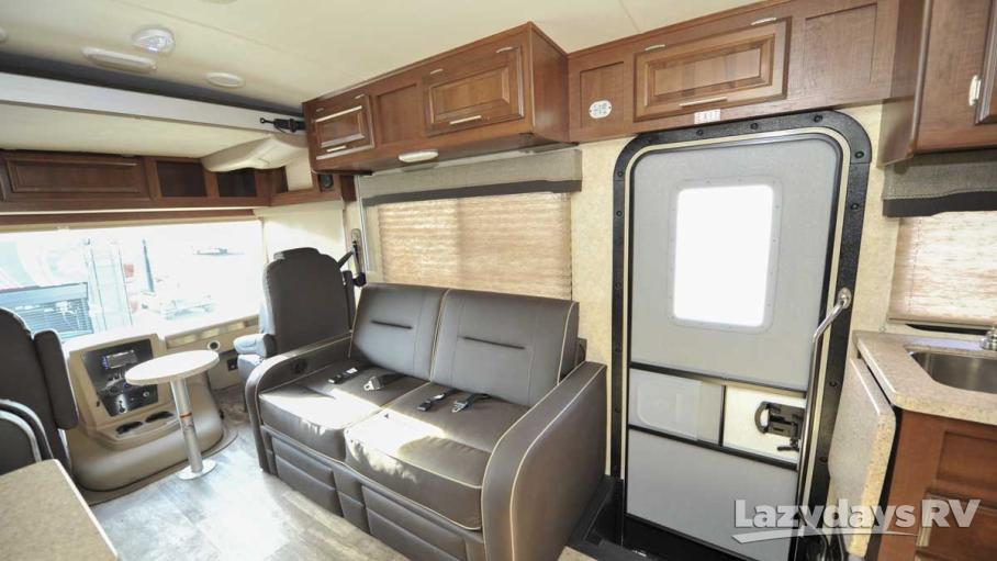 2016 Forest River Georgetown GT3 31B3