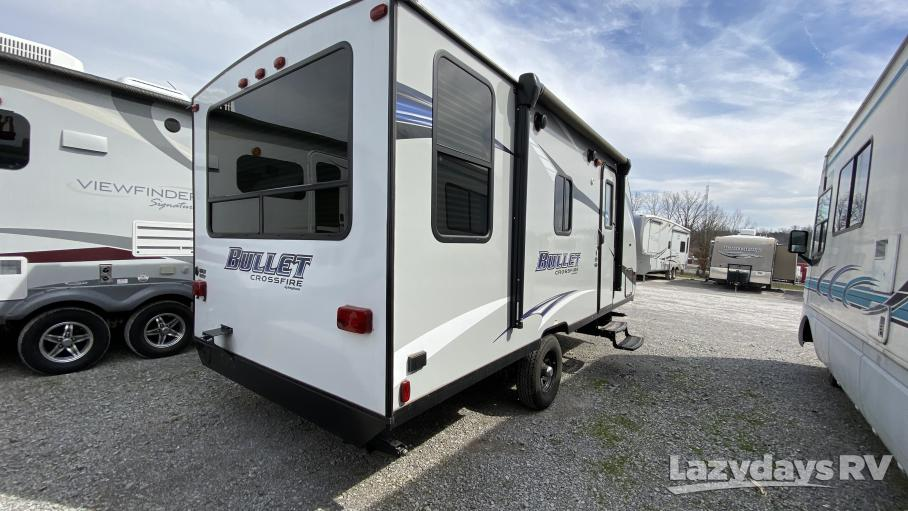 2019 Keystone RV Bullet 5th 1900rd