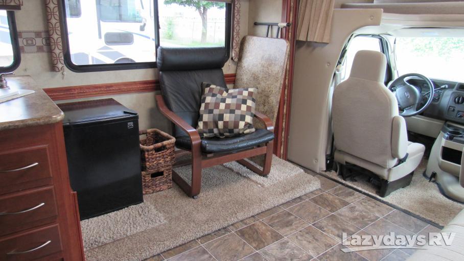 2011 Thor Motor Coach FourWinds 28Z