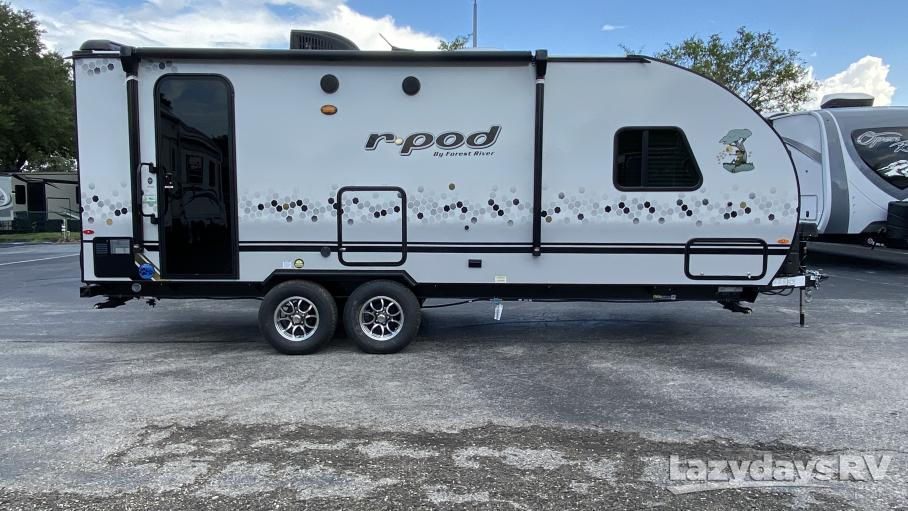 2021 Forest River R-Pod RP-202 for sale in Tampa, FL ...