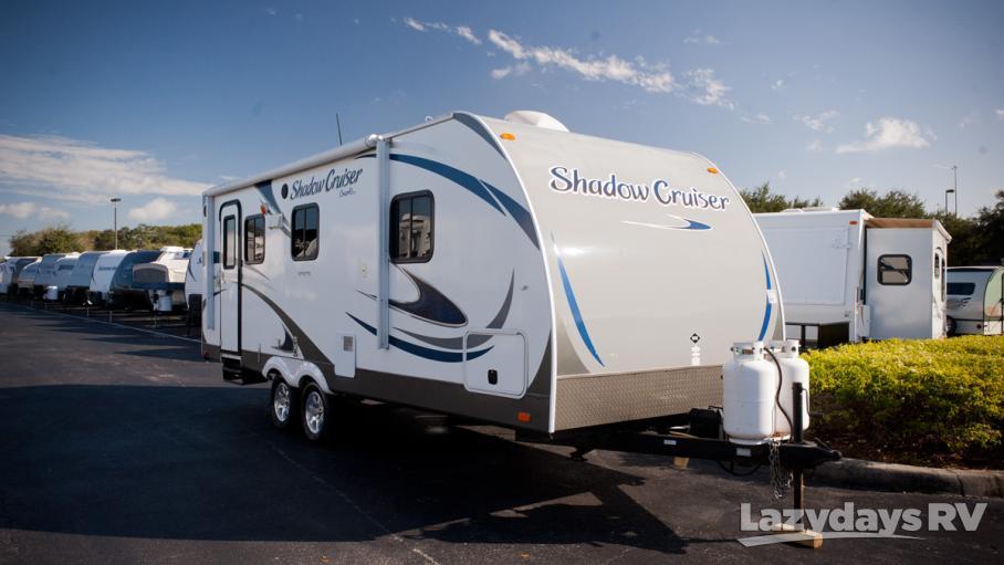 2013 Cruiser RV Shadow Cruiser 225RBS