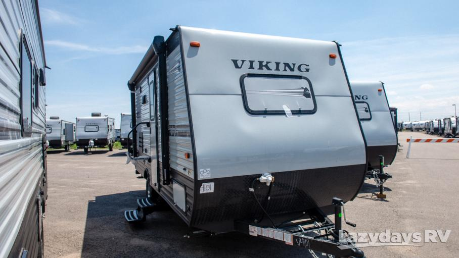 2020 Coachmen Viking 17FQ