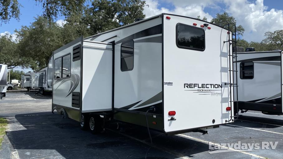 2021 Grand Design Reflection 150-Series 290BH