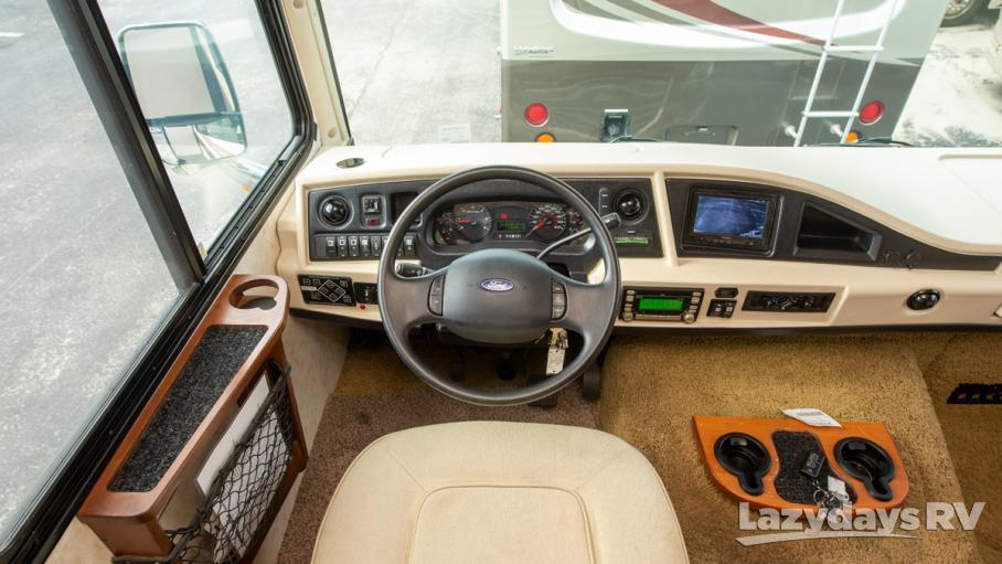 2011 Fleetwood RV Southwind 32V