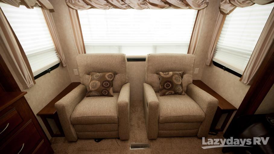 2012 Palomino Columbus 325RL