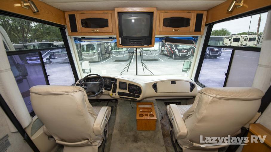 1998 Newmar Mountain Aire 37