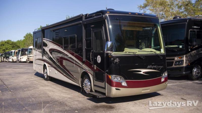 2015 Tiffin Motorhomes Breeze