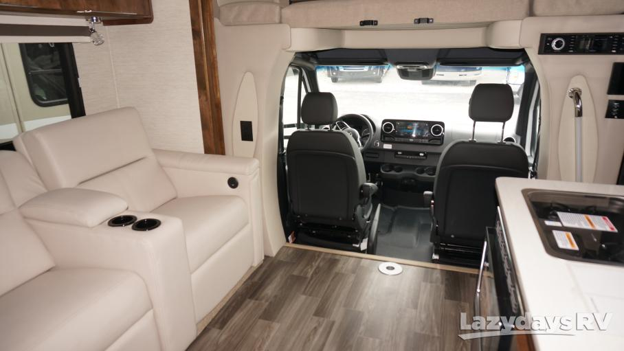 2020 Tiffin Motorhomes Wayfarer 25QW