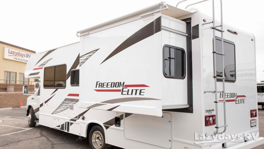 2020 Thor Motor Coach Freedom Elite 26HE