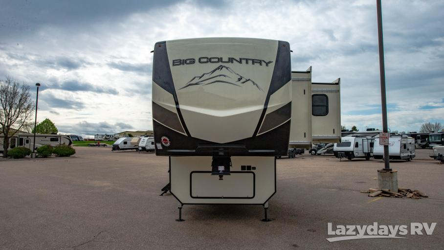 2021 Heartland Big Country 3560SS