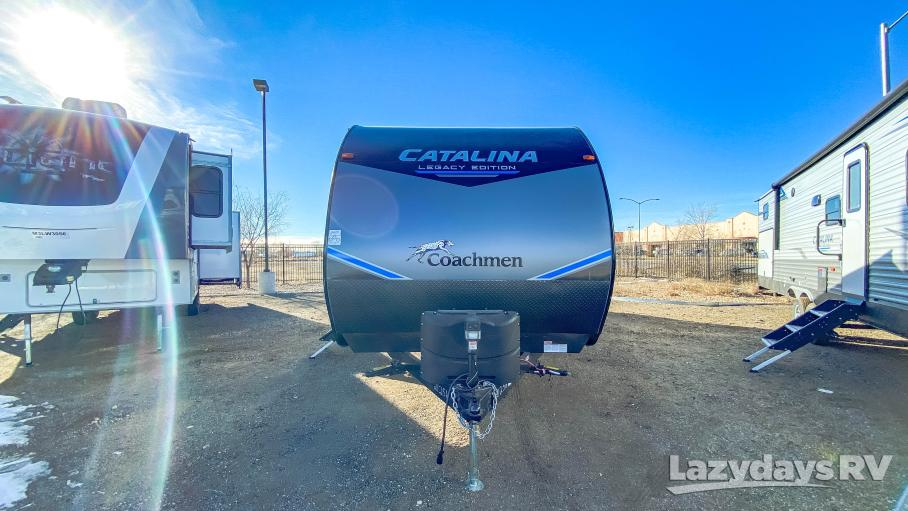 2021 Coachmen RV Catalina Legacy 293QBCK