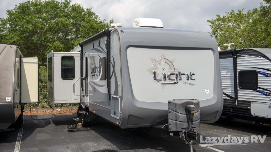 2016 Highland Ridge RV Ultra Lite