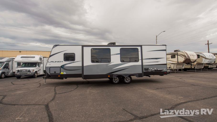 2019 Starcraft LAUNCH OUTFITTER 283BH