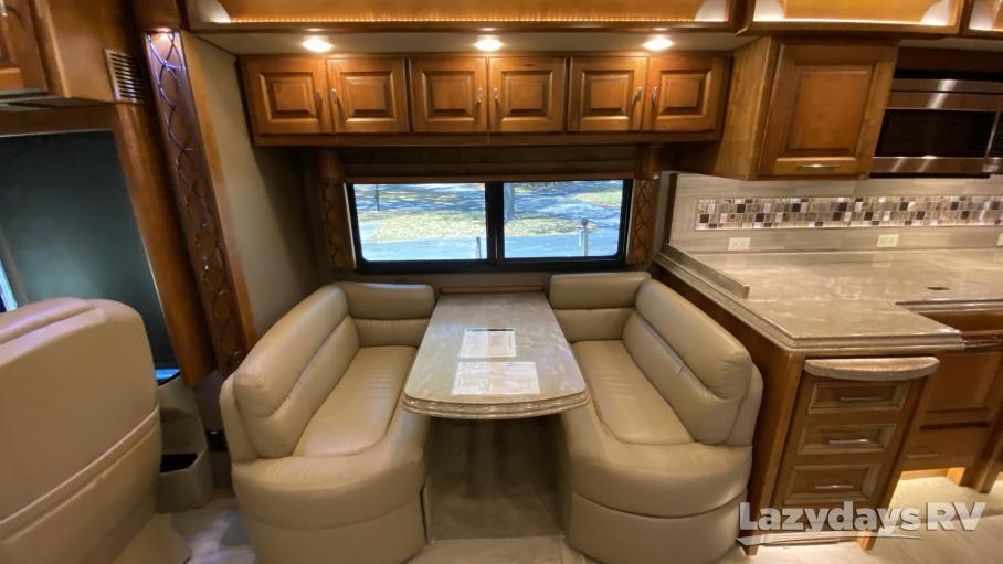2018 Tiffin Motorhomes Allegro Bus 37 AP