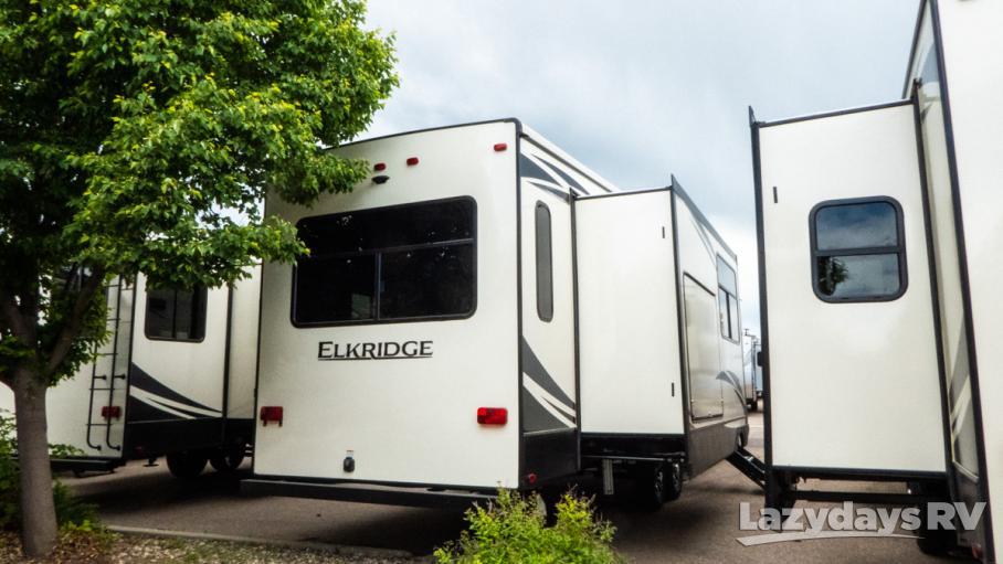2020 Heartland Elkridge 39MBHS