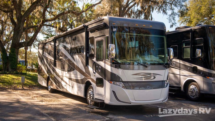 2021 Tiffin Motorhomes Allegro RED 37PA