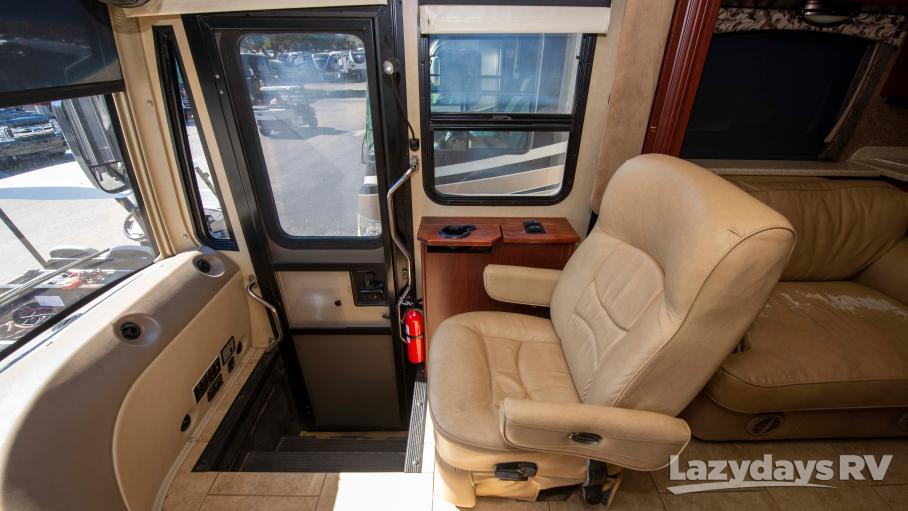 2012 Forest River Berkshire 390BH