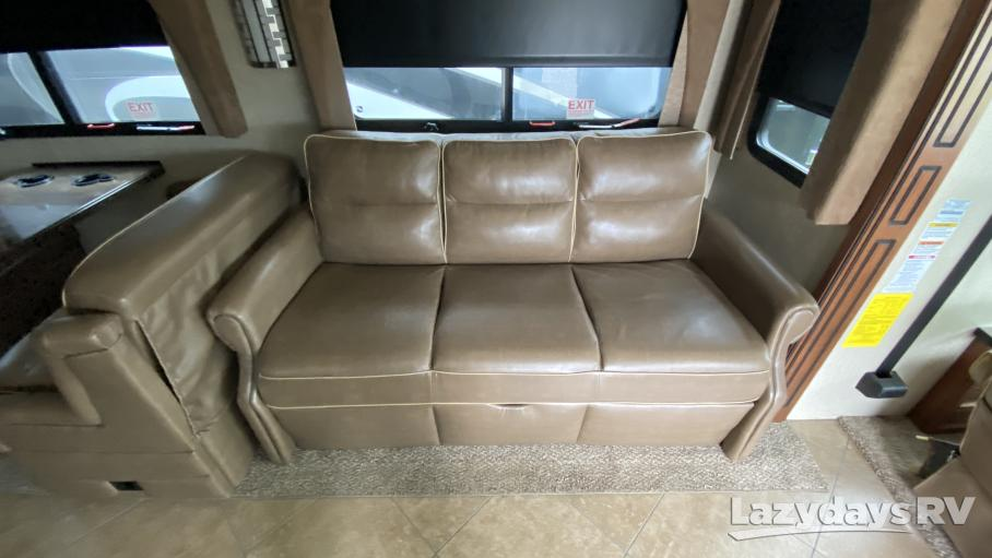2015 Fleetwood RV Bounder Classic 34T
