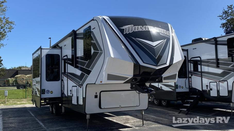 Check out all the incredible toy haulers available at Lazydays RV