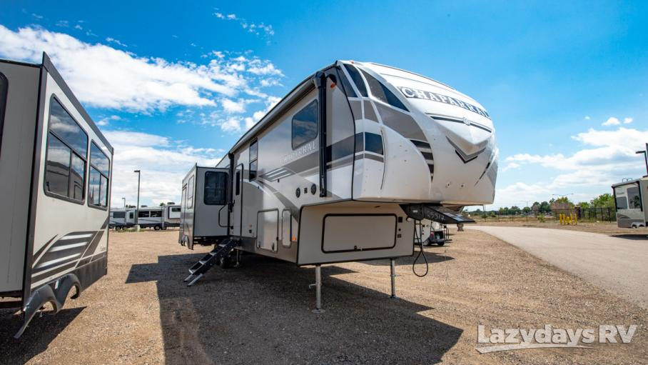 2021 Coachmen Chaparral