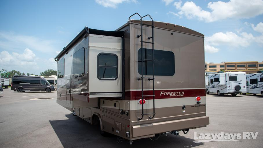 2019 Forest River Forester  2401W