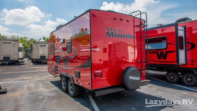 2018 Winnebago Micro Minnie
