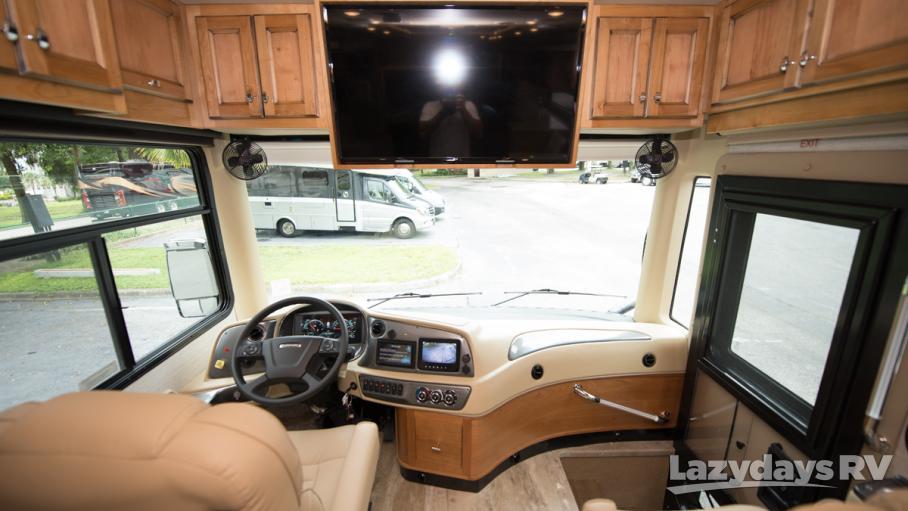 2020 Tiffin Motorhomes Allegro RED 37PA