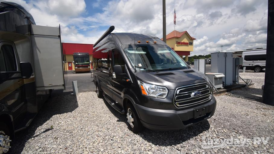 2019 Coachmen RV Crossfit