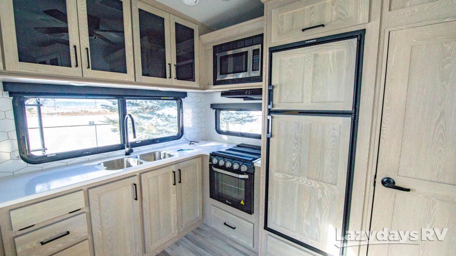 2021 Forest River Flagstaff Super Lite 528MBS