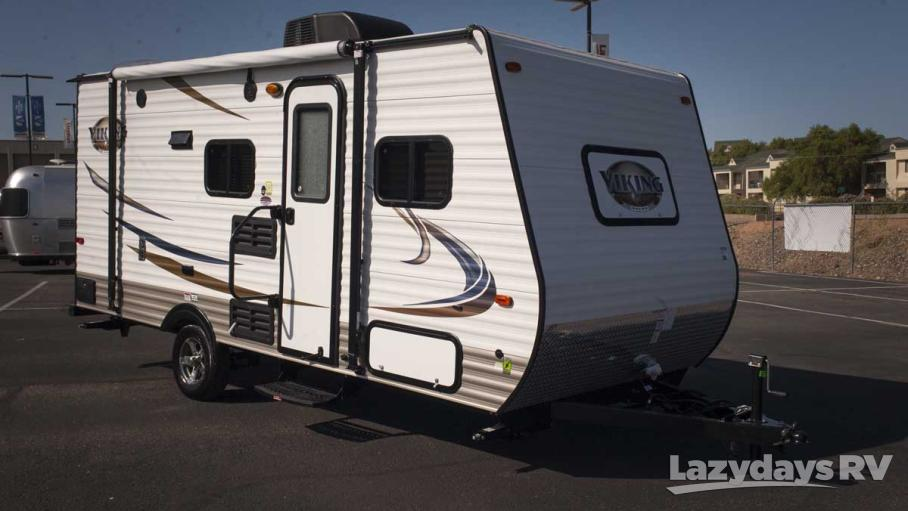2016 Coachmen Viking 17BH