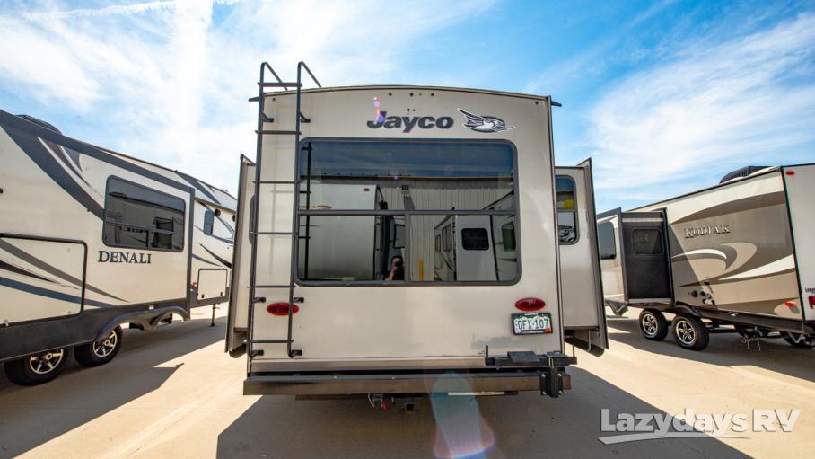 2017 Jayco Eagle HT 27.5RLTS