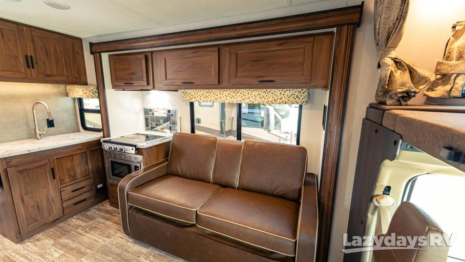 2020 Forest River Sunseeker 2860DSF