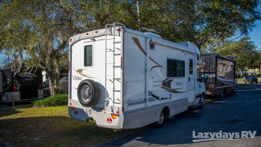 2008 Winnebago View 24H