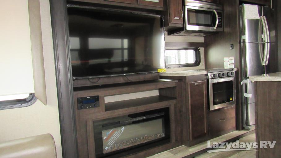 2020 Coachmen Brookstone 398MBL