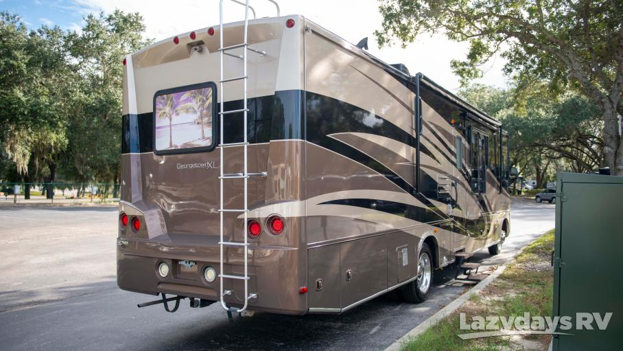 2011 Forest River Georgetown XL 378F