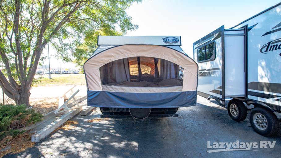 2018 Forest River Viking 1706