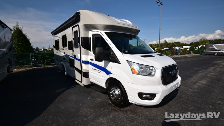 2021 Coachmen RV Cross Trek