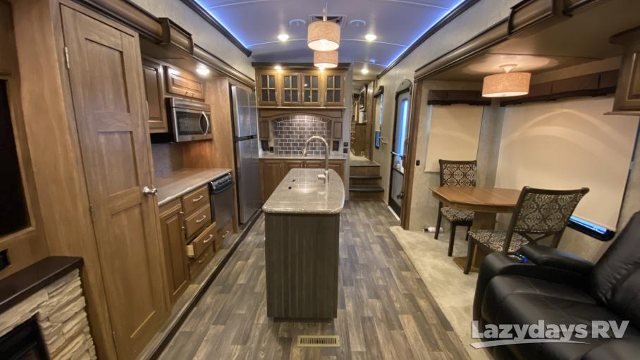 2016 Keystone RV Montana 3610RL